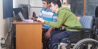Cum incearca marile companii sa serveasca persoanelor cu dizabilitati. Servicii oferite de Google si Uber