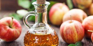 Beneficiile pentru sanatate ale otetului din cidru de mere. In combinatie cu un aliment poate rezolva multe probleme