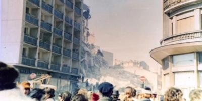 Bucuresti, capitala europeana cea mai expusa in cazul cutremurelor. In acest an se vor reabilita 30 de cladiri din Bucuresti si alte 10 din tara
