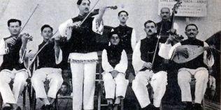 Povestea fondatorul tarafului cu care a debutat Maria Tanase la radio