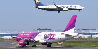 O noua companie aeriana va opera de pe al doilea aeroport al tarii. Pretul biletelor porneste de la 25 de euro